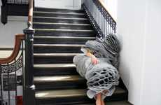 Spontaneous Napping Ensembles - The Sleep Suit was Designed for Hourly Dozing