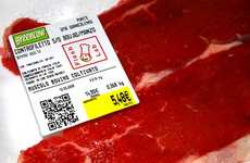 Non-Biological Beef - Lab-Grown Meat Will Replace Organic Flesh in Poorer Countries