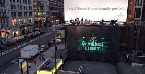 Occasionally Perfect Billboard