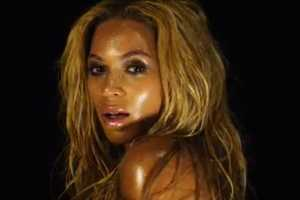 The Beyonce 1+1 Video is Full of Fire and Grease and is Still Stunning