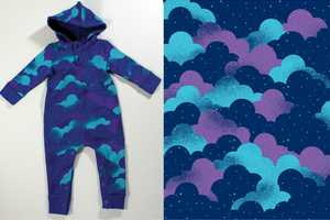 Tiny Mammoth Offers Up Fresh Designs for Budding Fashionistas