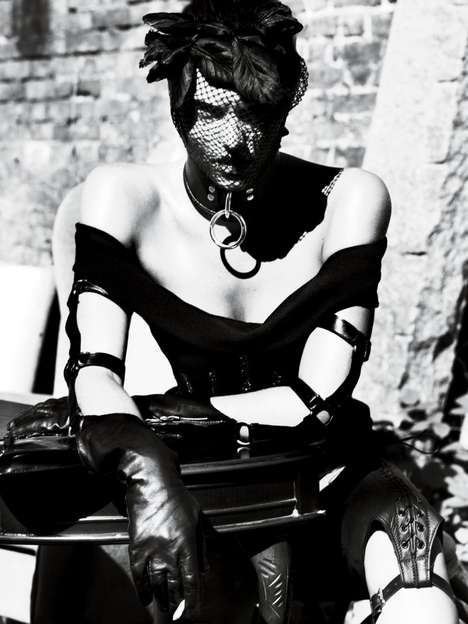 Interview Magazine Mert & Marcus