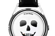 Death Memorial Timepieces