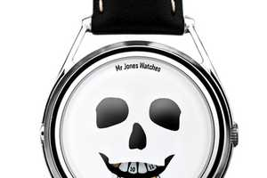 'The Last Laugh' by Mr Jones Watches Kills Off Some Hands
