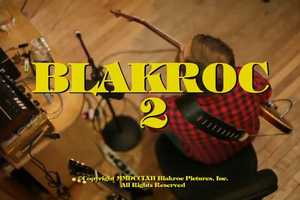 The Blakroc 2 Trailer Previews a Legendary Roster of Rappers