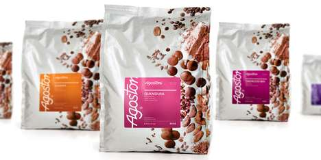 Agostoni Chocolate Packaging