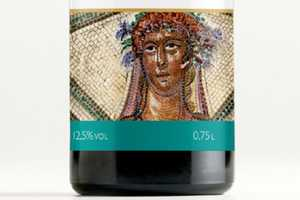 Hora Wine Packaging Associates itself with the Roman Empire