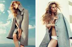 Seductive Luxury Editorials