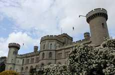 Castle Turret Slacklines