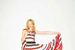 Earn Your Stripes with the 10 Crosby Derek Lam Spring 2012 Collection