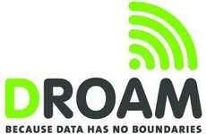 Droam Helps Cut the Cost of Mobile Data Usage