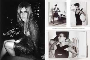 Carine Roitfeld Book Offers a Photographic Look at Her Life & Career