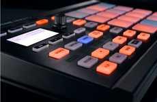 Compact Beat Machines