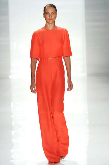Classy Coral Maxis