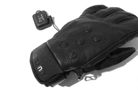 Burton Mix Master Gloves