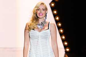 The Betsey Johnson Spring 2012 Collection is Fabulously Flirty