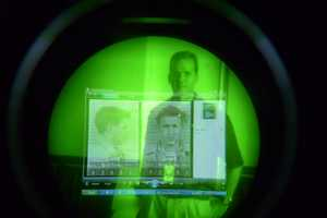 ITT Corp Lets Us in On the Future of Night Vision Technology