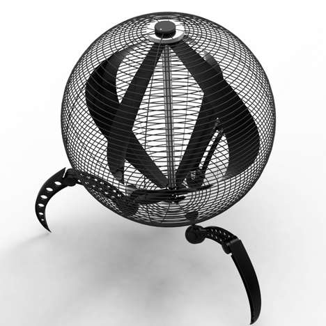 Giko Electric Fan
