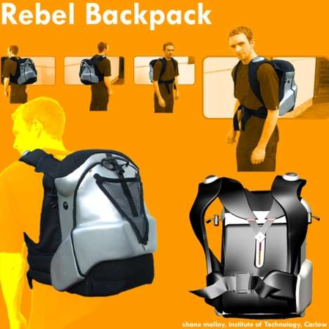 Rebel Backpack