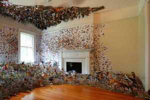 Andrea Mastrovito Creates a Fantasy World Made of Zoology Books