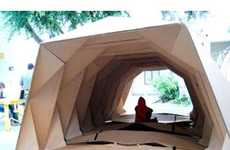 30 Disaster-Proof Homes - From Post-Quake Container Houses to Inflatable Micro Homes