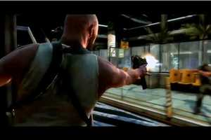 Get a First Look at the Highly Anticipated Max Payne 3