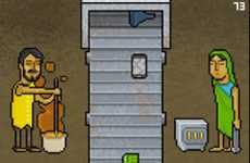 Phone Story Guides Players Through the Conditions of Slave Wage Workers