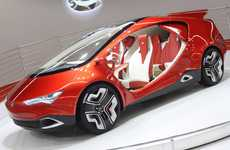The Yo-Auto Yo-Concept Wows at the Frankfurt Auto Show