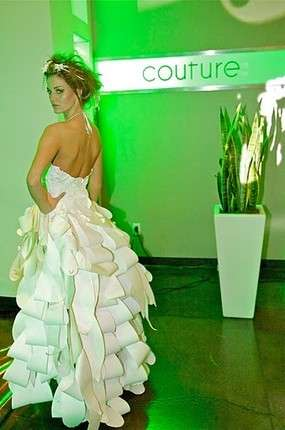 Lia Griffith Papier Couture