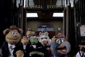 'The Pig With the Dragon Tattoo' Takes The Muppets to Lisbeth Salander