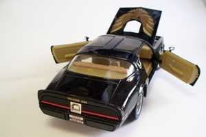 The 1979 Pontiac Trans Am Hard Drive Pays Tribute to American Classics
