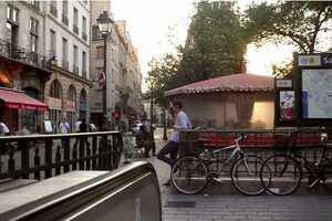 Sub City Paris Displays a Unique Look into the Metropolis