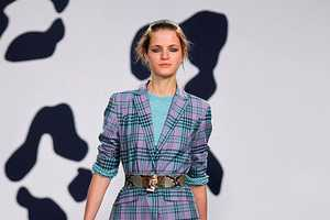 The House of Holland Spring 2012 Collection is Pretty in Punk