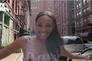 'Empire State of Mind' by Supermodels Pays a Fashionable Ode to
