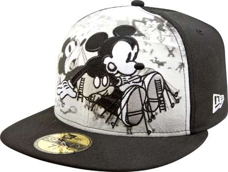 New Era Disney Caps