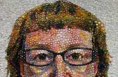 Plastic Portraits
