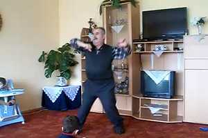 The Dancing Dads Tumblr Page Captures Your Rhythmless Relatives