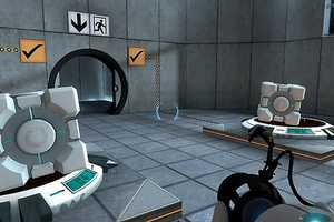 Blockbuster Puzzle Game Portal is Released for Free in Order to Teach Kids