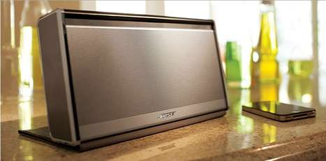 Bose SoundLink Wireless Speakers