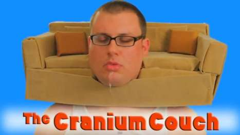 the Cranium Couch