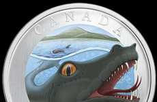 Creepy Canadian Coinage