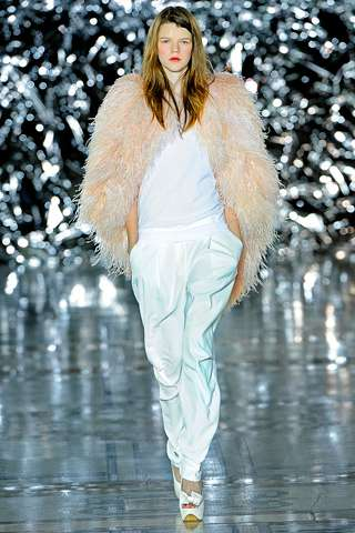 Giles Spring 2012