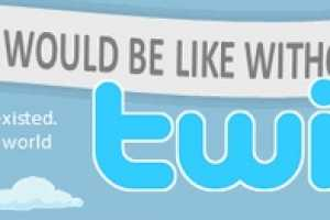 The 'World Without Twitter' Infographic is Hilariously True