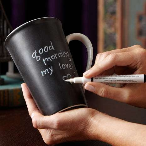 Create-Your-Own Mug