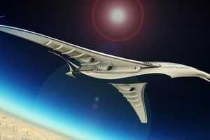 The Lockheed Stratoliner is Fiercely Futuristic and Green
