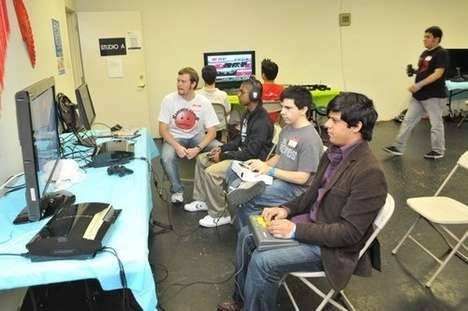 Goodwill Gaming Events - The Extra Life Marathon Raises Money for Hospitals by Playing Games