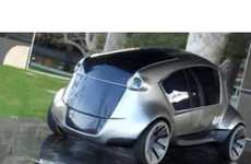 25 Vivacious Volkswagen Concepts - From Floating Concept Cars to 200-MPG Concept Coupes