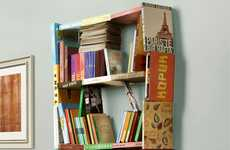 Novel Shelving Campaigns