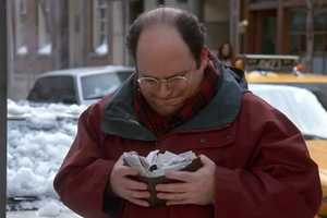 The Google Wallet George Costanza Ad Bursts With Iconic Reference