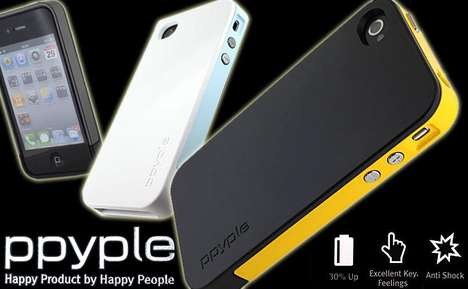 ppyple Active Case AC4